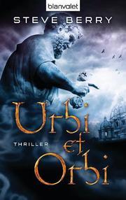 Urbi et Orbi - Cover