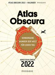 Atlas Obscura 2022