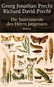 Die Instrumente des Herrn Jorgensen