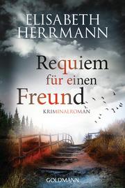 Requiem für einen Freund - Cover