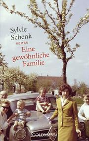 Eine gewöhnliche Familie - Cover