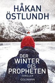 Der Winter des Propheten - Cover