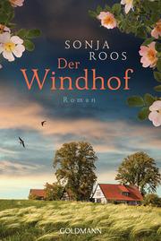 Der Windhof - Cover