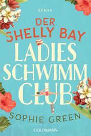 Der Shelly Bay Ladies Schwimmclub - Cover