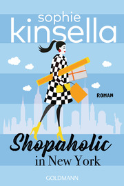 Shopaholic in New York
