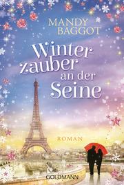 Winterzauber an der Seine