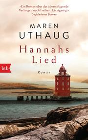 Hannahs Lied - Cover