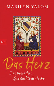Das Herz - Cover