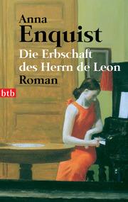 Die Erbschaft des Herrn de Leon