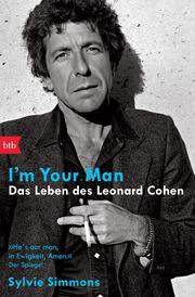 I'm your man - Das Leben des Leonard Cohen