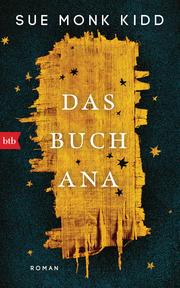 Das Buch Ana - Cover