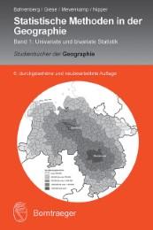 Statistische Methoden in der Geographie