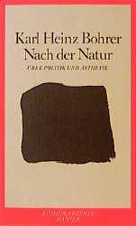 Nach der Natur