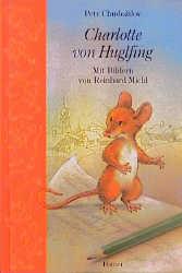 Charlotte von Huglfing