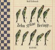 Zehn grüne Heringe