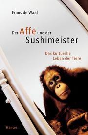 Der Affe und der Sushimeister