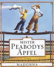 Mister Peabodys Äpfel