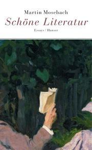 Schöne Literatur