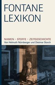 Fontane-Lexikon