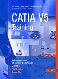 CATIA V5 Training