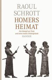 Homers Heimat