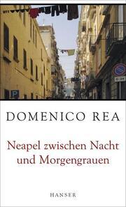 Neapel zwischen Nacht und Morgengrauen - Cover