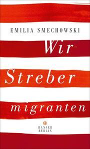 Wir Strebermigranten - Cover