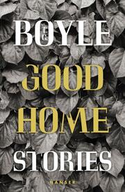 Good Home - Cover