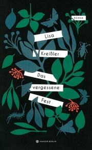 Das vergessene Fest - Cover