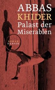 Palast der Miserablen - Cover
