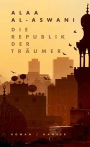 Die Republik der Träumer - Cover