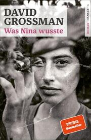 Was Nina wusste - Cover