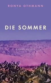 Die Sommer - Cover