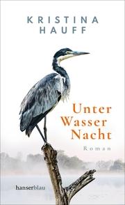 Unter Wasser Nacht - Cover