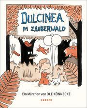 Dulcinea im Zauberwald - Cover