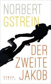 Der zweite Jakob - Cover