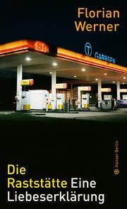 Die Raststätte - Cover