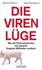 Die Viren-Lüge - Cover