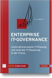 Enterprise IT-Governance im digitalen Zeitalter