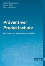 Präventiver Produktschutz - Leitfaden und Anwendungsbeispiele - Cover
