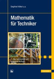 Mathematik für Techniker