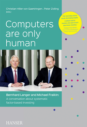 Computers are only human