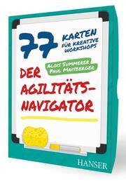 Der Agilitäts-Navigator