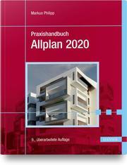 Praxishandbuch Allplan 2020