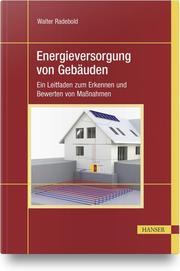 Energieversorgung von Gebäuden