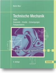 Technische Mechanik - Cover