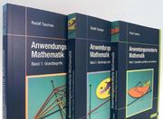 Anwendungsorientierte Mathematik für ingenieurwissenschaftliche Fachrichtungen