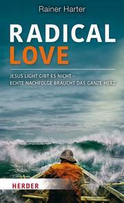 Radical Love - Cover