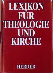 Lexikon für Theologie und Kirche/LThK 6