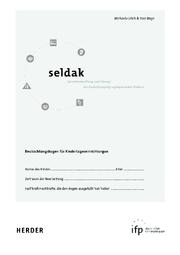 Seldak - Sprachentwicklung und Literacy bei deutschsprachig aufwachsenden Kindern